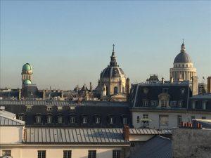 Chambres communcantes Hôtel Saint Paul Paris