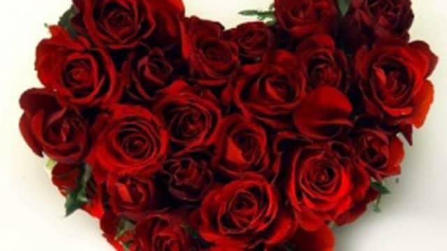 Offre romantique