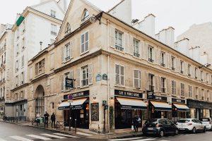 HOTEL SAINT PAUL PARIS